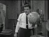 Halloween con la Familia Addams ( 1 x 7 )