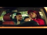 Крёстная Семья feat. MEDUZA Yanina Darya - Коплю на Феррари Официальное видео