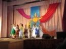 Хороводный танец -Плетень на Масленицу .