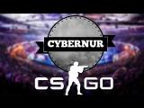 Турнир по Counter-Strike:Global Offensive от CYBERNUR