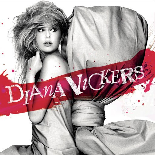 Diana Vickers альбом Songs From The Tainted Cherry Tree