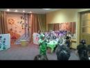 Мюзикл в детском саду Муха-Цокотуха часть 3