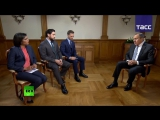 Лавров о недобросовестной трактовке США договоренностей по Сирии