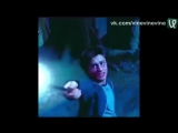 Гарри Поттер и коричневая комната