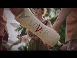 richie tozier × eddie kaspbrak vine