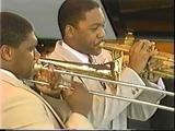 Wynton Marsalis Group Jungle Blues (1990)