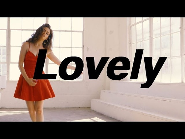 Lovely Billie Eilish x Khalid Dytto