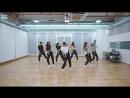 Weki Meki (위키미키) - La La La DANCE PRACTICE [Mirrored]