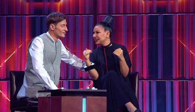 Импровизация: Ёлка, 2 сезон, 14 выпуск (17.02.2017)