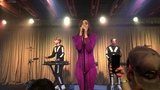 Yelle - Ba$$in- live at Crescent Ballroom in Phoenix