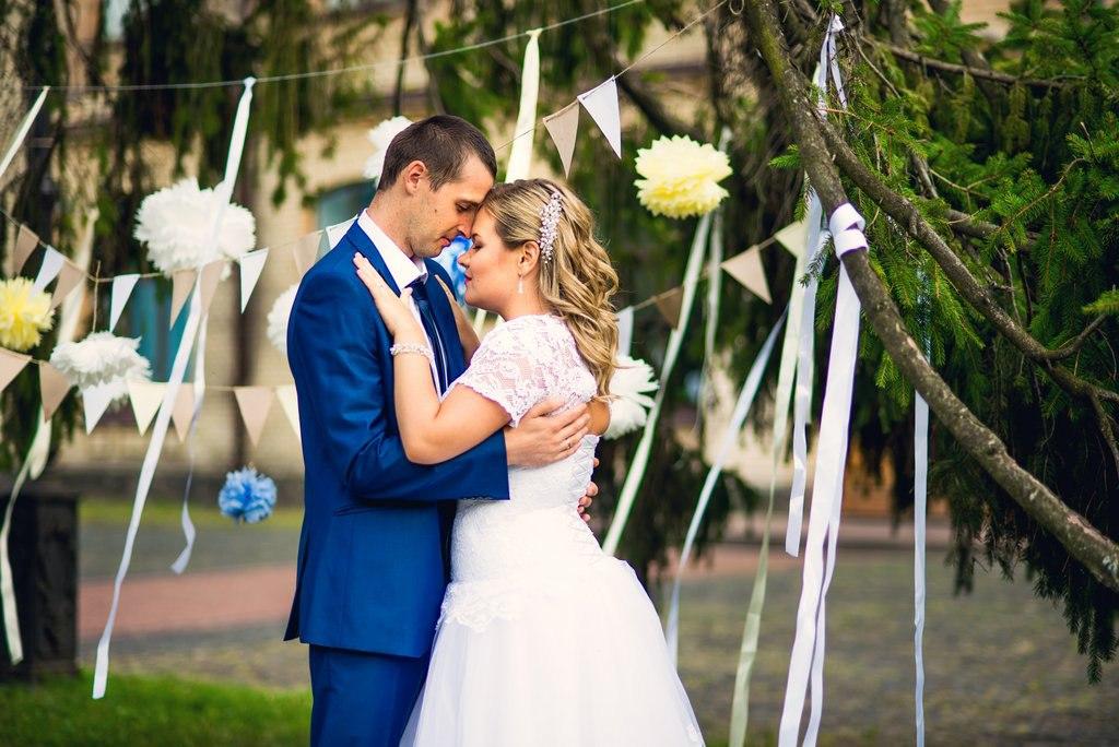 CftIX kedHQ - Связать узы – традиция на свадьбе