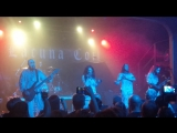 Lacuna Coil - Heaven's a Lie (Live at Hawthorne Theatre, PDX - 12Sep2017)