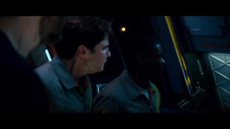 Парадокс Кловерфилда - третий фильм во вселенной Монстро, вошедший в историю кино (Обзор) » Freewka.com - Смотреть онлайн в хорощем качестве