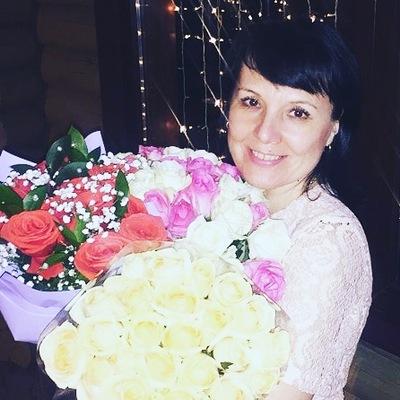 Екатерина Барашова