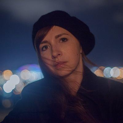 Вероника Толоконникова