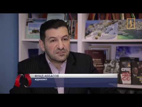 Последний проект вместе с Орхан Джемаль на АЛИФ ТВ Новая армяно-азербайджанская война