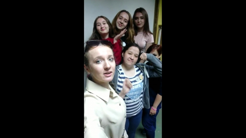 Школа Организаторов мероприятий с Майей Русакович