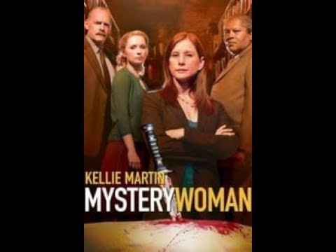 Фильмы из серии Бумажный детектив/Таинственная женщина/Mystery Woman Айгуль Хаертдинова