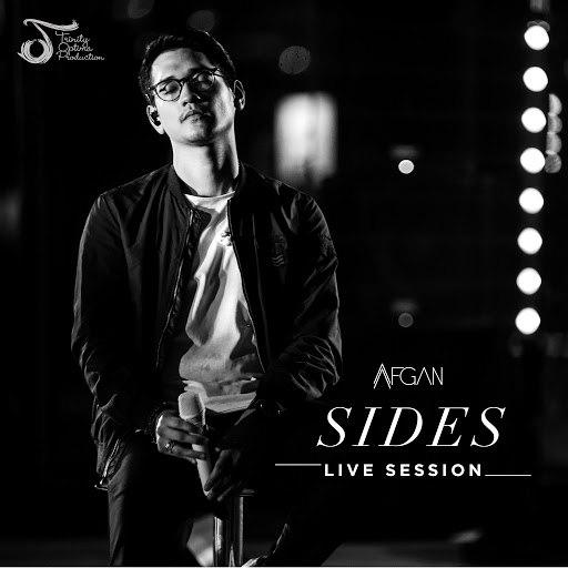 Afgan альбом SIDES