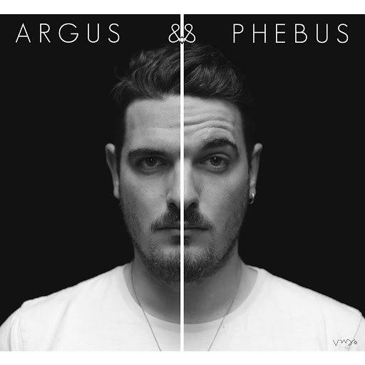 Apache альбом Argus et Phébus