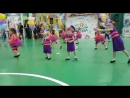 Детки из Детского сада 2 и 40 на конкурсе ЧУДО-ДЕТКИ Педагог: Концедалова Валерия Владимировна