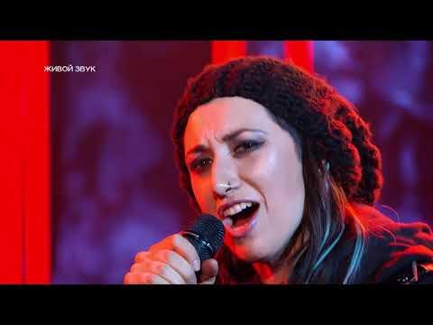 """Ночь, дорога и рок. Живой концерт группы """"LOUNA"""" на РЕН ТВ. СОЛЬ."""