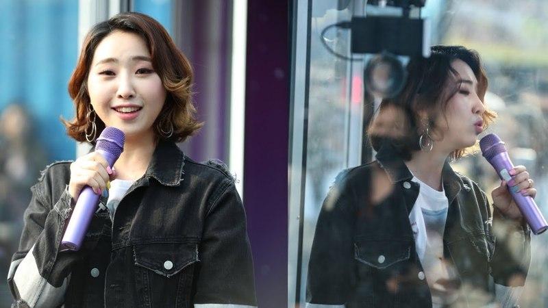 MINZY Sings 2NE1's 'Missing You' Fans Cry