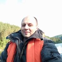 Антон Карначук