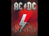ACDC - LIVE AT THE CIRCUS KRONE (2003)