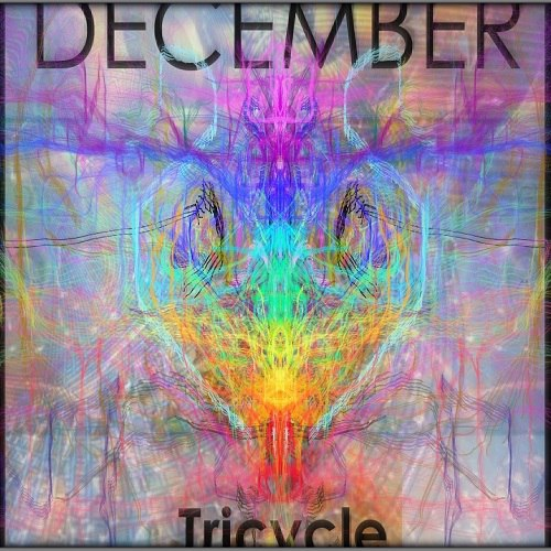December альбом Tricycle