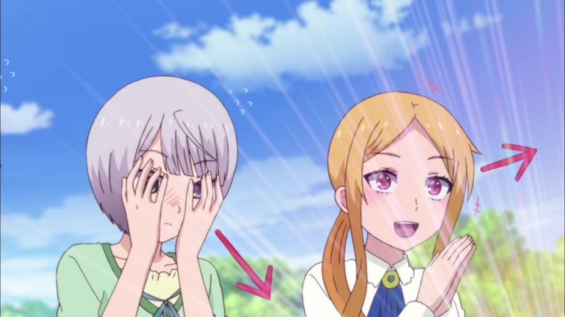 Boku no Kanojo ga Majime Sugiru Shobitch na Ken 04