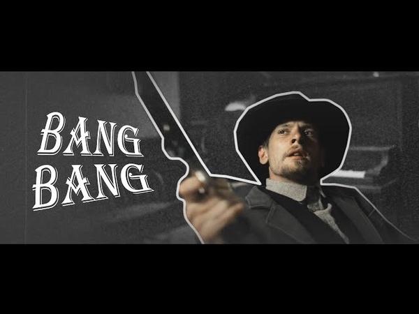 🔫 GODLESS Bang Bang