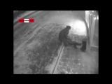 Подборка видео нападений с ножом