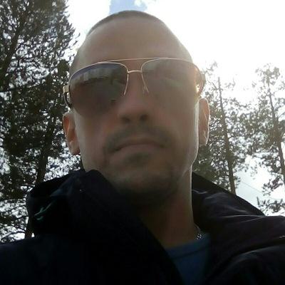 Денис Шарков