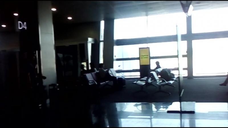 аэропорт Борисполь