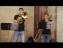 Art Music Brass Band - Nirvana ( Smells like teen spirit )