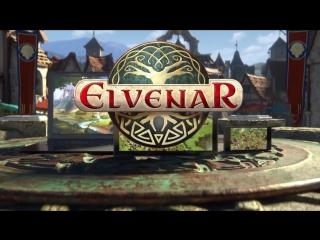 New Elvenar Trailer
