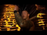 Behind the Scenes of WWE 12 with Randy Orton