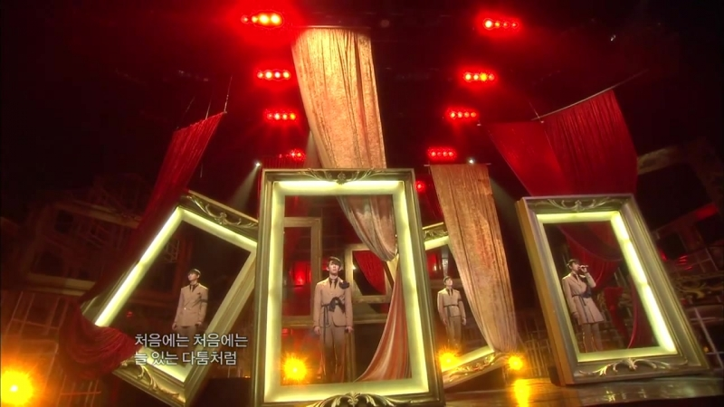 2AM - You Wouldnt Answer My Calls, 투에이엠 - 전활 받지 않는 너에게 @ Comeback Stage, Music Core Live