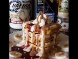 Magnum Quattro Правильный высокобелковый десерт