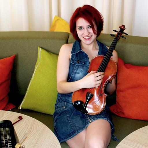 Анна альбом La Noyeé (Violin Version)