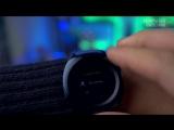 Часы Samsung Gear Sport - эмоциональный ОБЗОР!