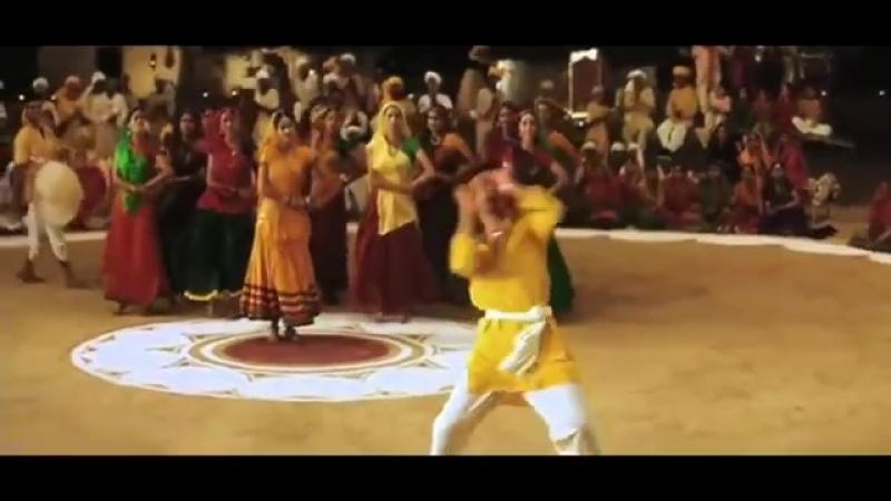 Radha Kaise Na Jale - Lagaan _ Aamir Khan _ Gracy Singh ( 360 X 640 ).mp4