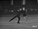 Ж.Массне. Размышление. Л. Белоусова - О. Протопопов -1965
