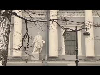 Красуйся, град Петров 3 сезон 9 серия Зодчие Императорской Публичной библиотеки