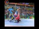 Hassan Yazdani Episodes of wrestling