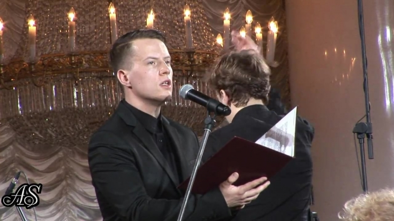 Наира Асатрян, Артем Мельников