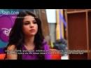 Selena Gomez fala sobre Feiticeiros de Waverly Place, Spring Breakers e Novo álbum!