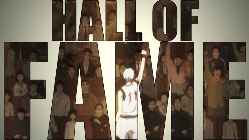 [KnB AMV] Hall of fame► HLBD EmiAbdu♥