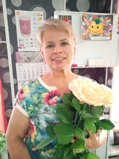 Наталья Кортикова